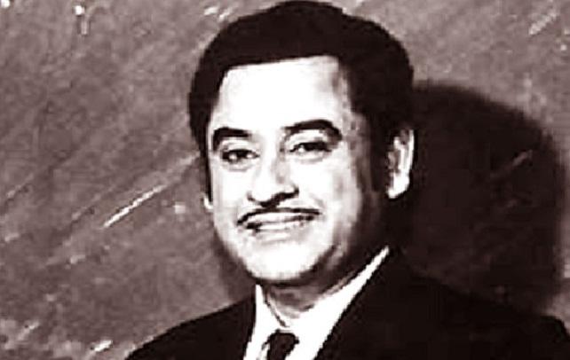 Kishore-Kumar