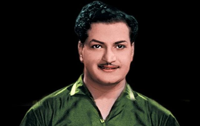 N.T.Rama-Rao