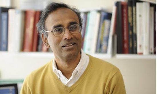 Venkataraman-Ramakrishnan
