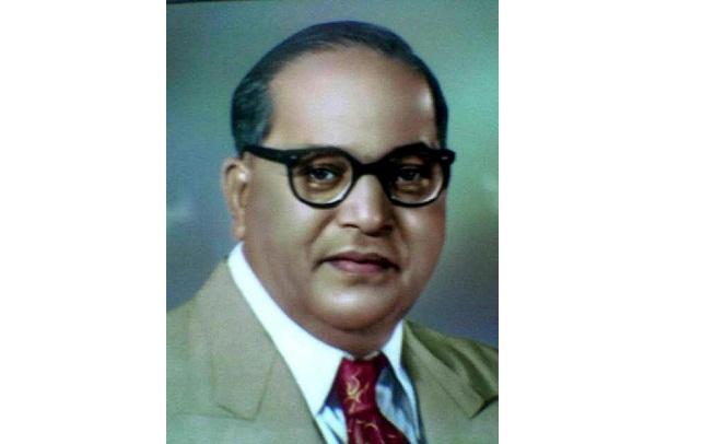Dr-BR-Ambedkar