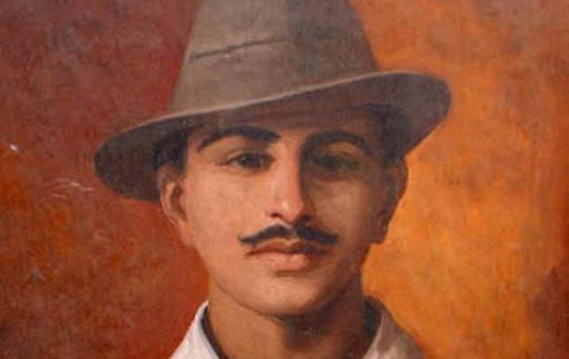 பகத்சிங் வாழ்க்கை வரலாறு bhagat singh  bhagat singh