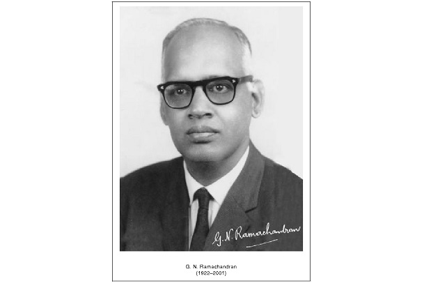 G_N_Ramachandran