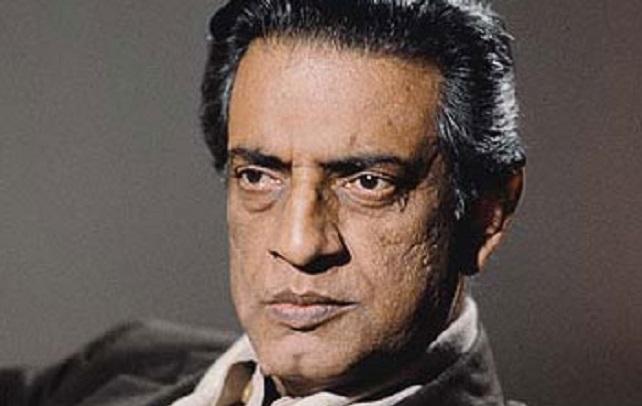 Satyaji-Ray