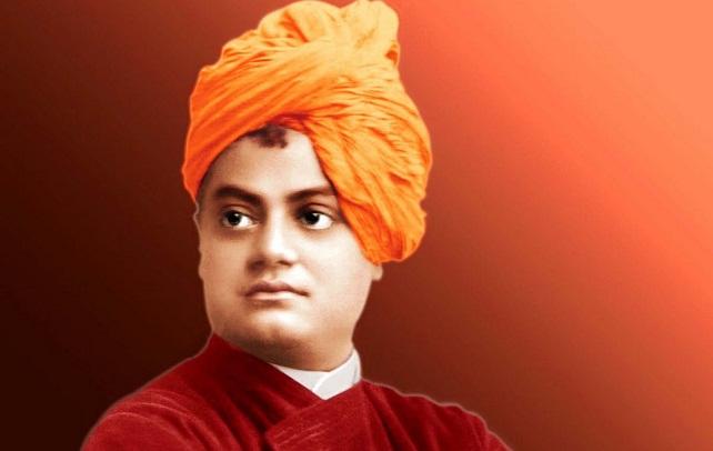 Swami Vivekanandar