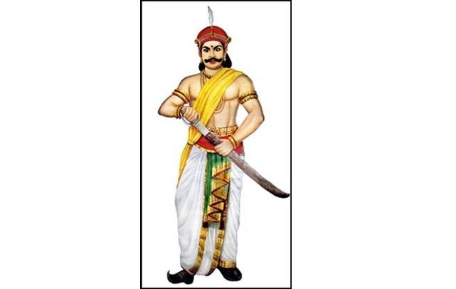 Veerapandiya-Kattabomman