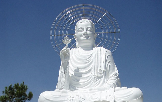 Gautama-Budhdha
