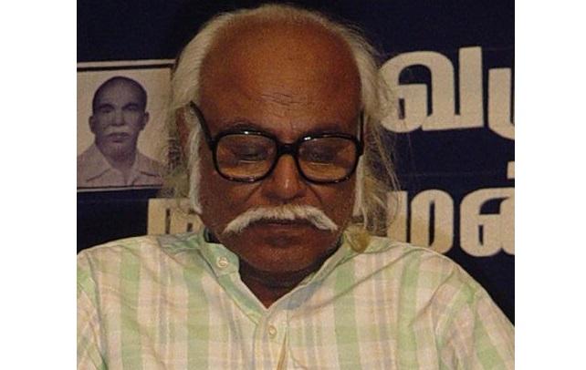 Jayakaanthan