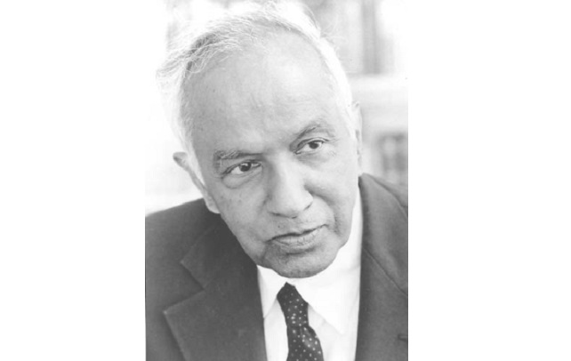 Subrahmanyan-Chandrasekhar