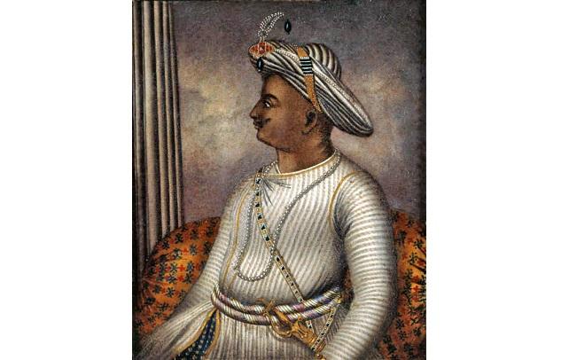 திப்பு சுல்தான் வரலாறு Tippu_Sultan