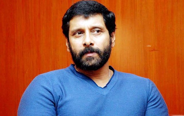 Actor-Vikram