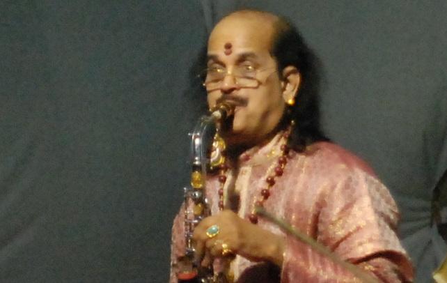 இந்திய பிரபல இசைக்கலைஞர்கள்   Kadri-Gopalnath