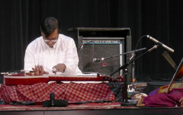 N_Ravikiran