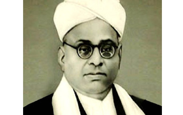 S-Srinivasa-Iyengar